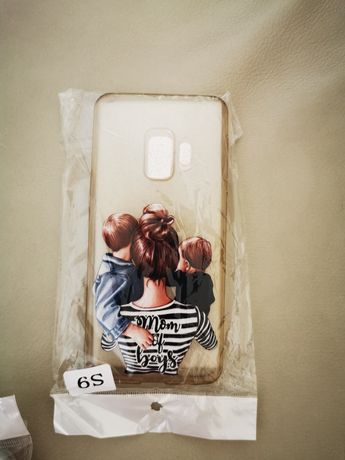 Etui do Samsung Galaxy S9