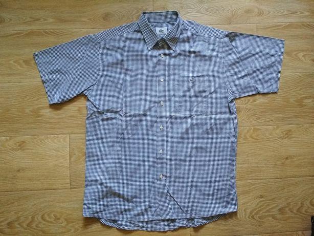 XL Lacoste оригінальна рубашка, сорочка