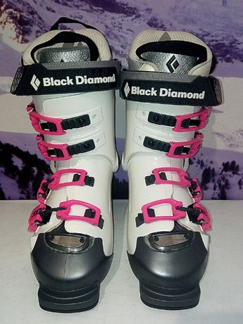 Buty Skiturowe BLACK DIAMOND SHIVA rozm. 38