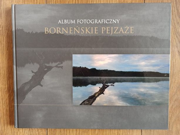 Borneńskie pejzaże – album fotograficzny
