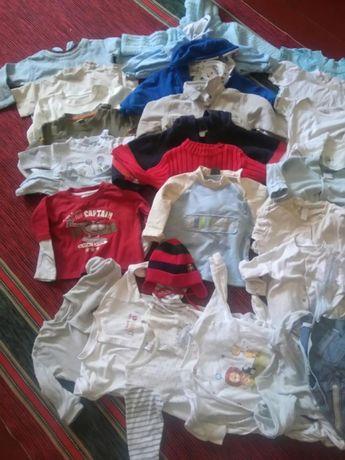 Одяг для дітeй від 0 до 2 років