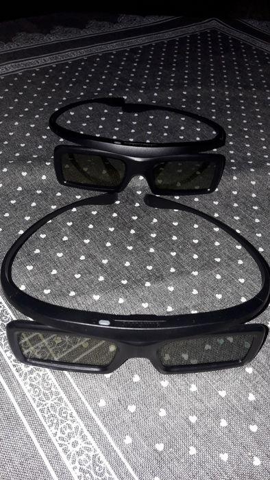 Okulary 3D Samsung SSG-3050GB Milicz - image 1