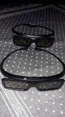 Okulary 3D Samsung SSG-3050GB