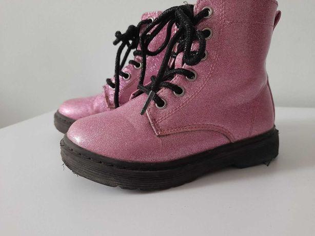 ботинки дівчинка! ботинки девочка