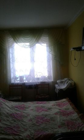 Терміново продам або обміняю 3-х кімнатну квартиру