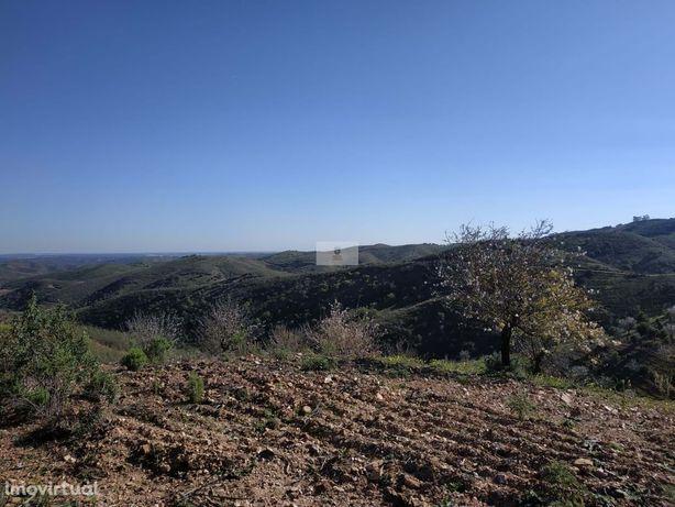 Terreno 58.140 M2 - Cortelha - Azinhal - Castro Marim - Algarve