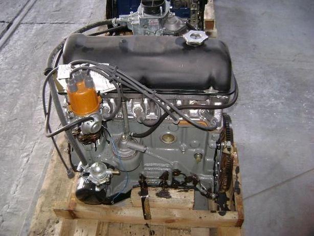 Двигатель ВАЗ 2106, ВАЗ классика, жигуль (1,6л) карбюратор АвтоВАЗ