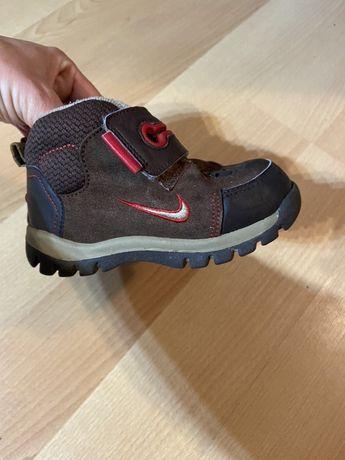 Buciki zimowe Nike