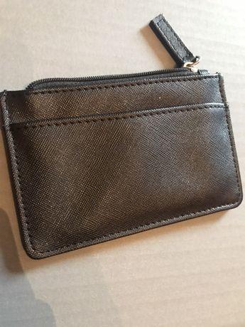 Mały portfelik cardholder karty