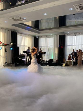Ciężki dym (Taniec w chmurach)