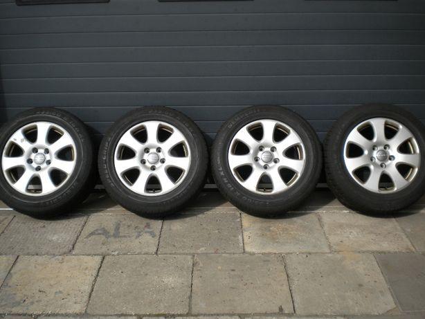 ! Felgi alu aluminiowe 18 5x130 Audi Q7