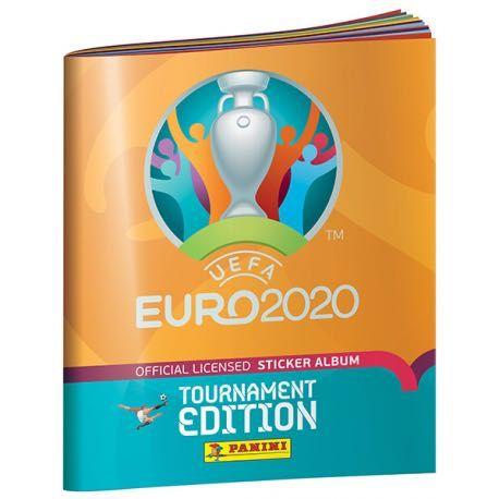 Troco e compro cromos euro 2020