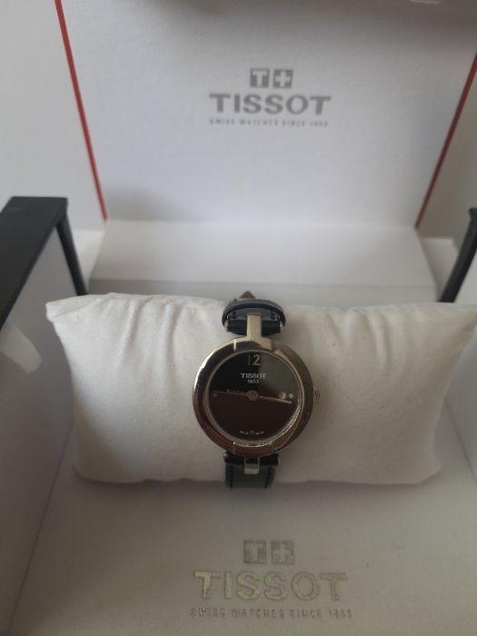Продам женские наручные часы Tissot Pinky Black Южное - изображение 1