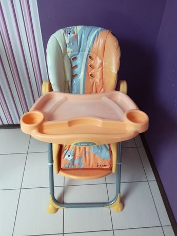 Fotel/krzeslo do karmienia