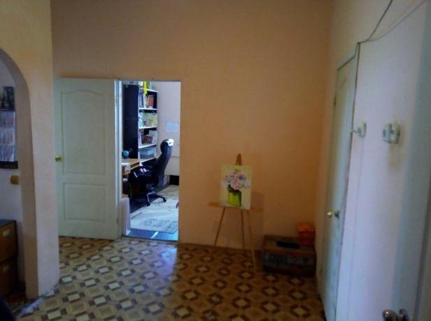 В продаже двухкомнатная квартира в Фонтанке, первая линия от моря!