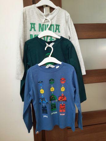 Bluzeczki  Lego Ninjago