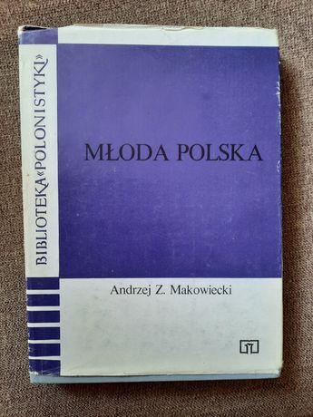Młoda Polska, Makowiecki. matura