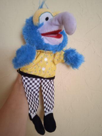 Іграшка для лялькового театру баба яга