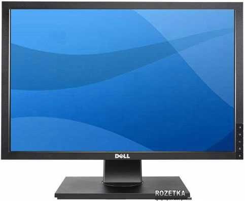 """Продам монитор 22"""" Dell 2209WA IPS 75HZ"""