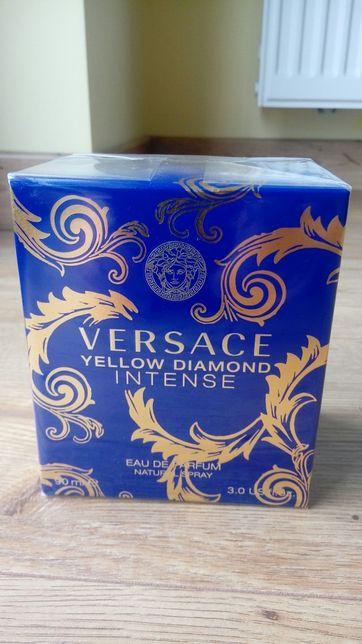 Perfumy damskie Versace Yellow Diamond Intense