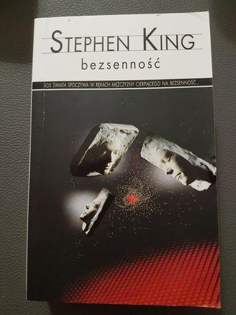 Bezsenność Stephen King
