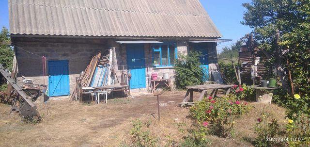 Продажа дома в пгт Новоайдар