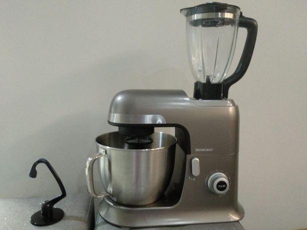 Robot de cozinha - 2 em 1 - Batedeira e liquidificadora