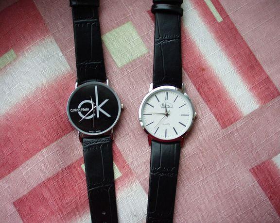 Часы СК+ ремешок, Размер: циферблат 36х36 большой циферблат