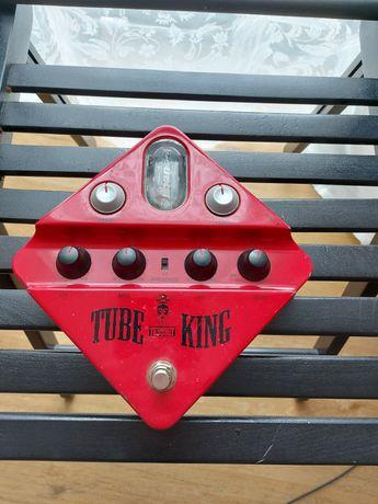 Ibanez Tube King TK 999 KT / overdrive tube screamer TS