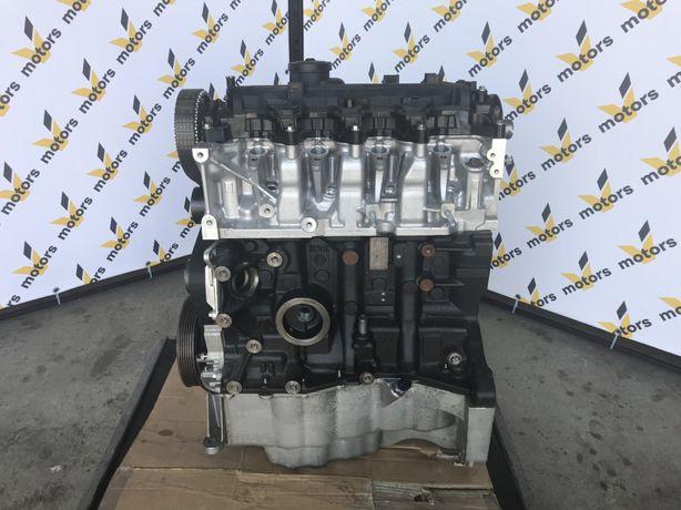 Двигатель Рено к9к