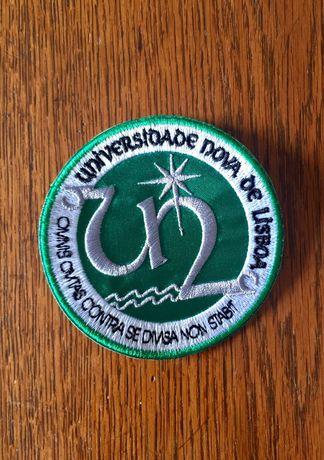 Emblema Universidade Nova de Lisboa