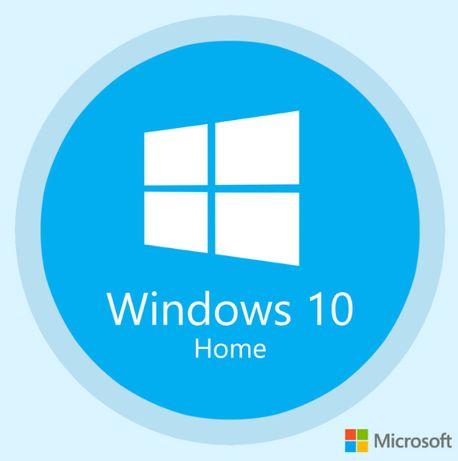 System operacyjny Microsoft Windows 10 Home