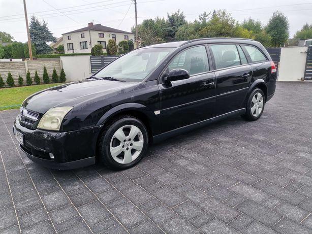 Opel Vectra C 1,9 2004r.