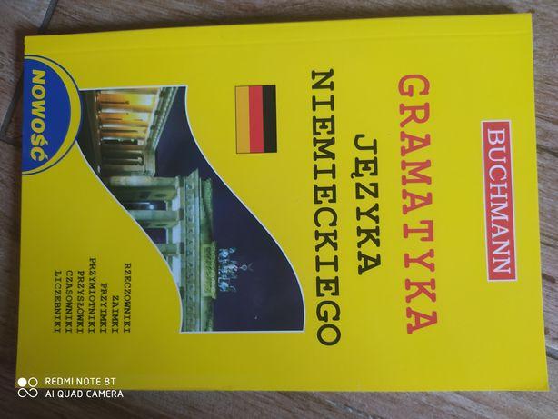 Gramatyka J. Niemiecki
