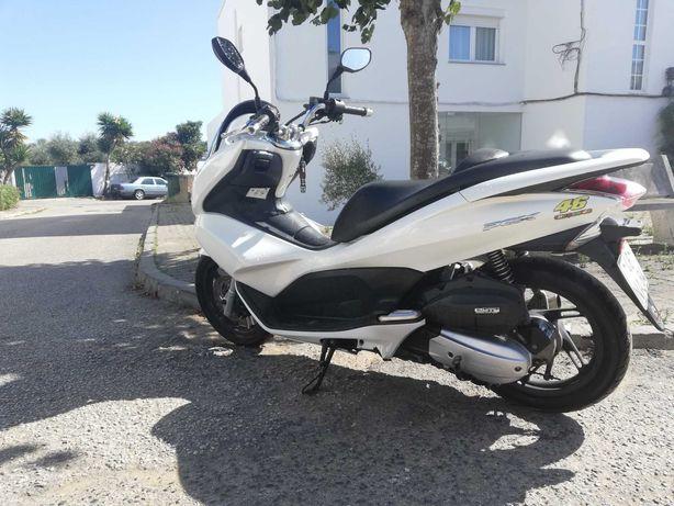 Honda pcx 125 Ano 2012