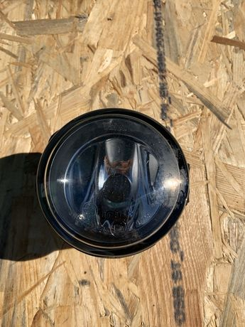 Ford Transit Courier halogen lewy
