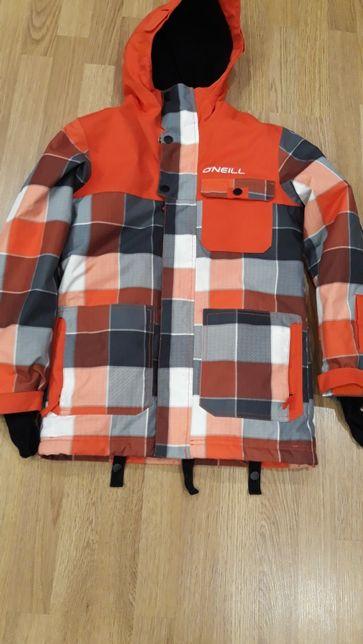 Куртка лыжная ..