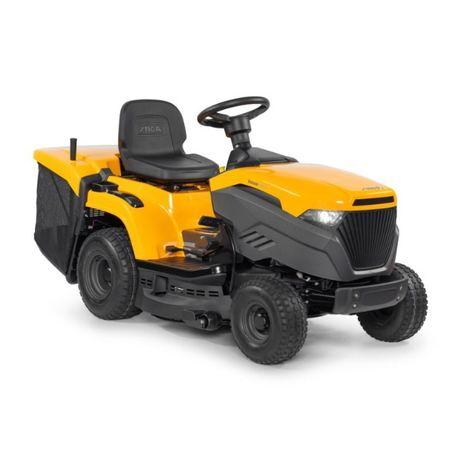 NOWY KOSZ 240L Traktorek ogrodowy kosiarka STIGA Estate 2084 H Hydro