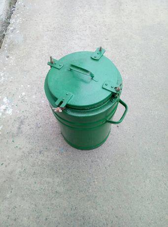 Термос пищевой армейский 36 литров