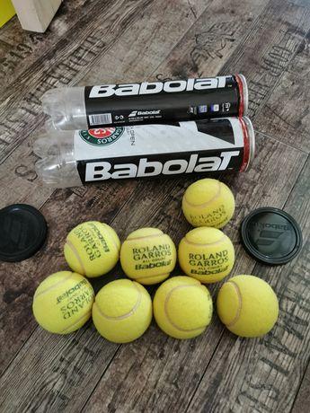 Теннисные мячи Babolat (4 шт. в упаковке)