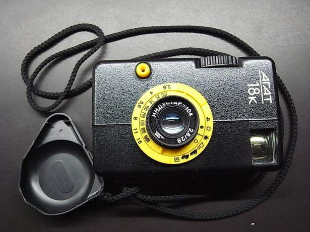 Maquinas fotografia diversas