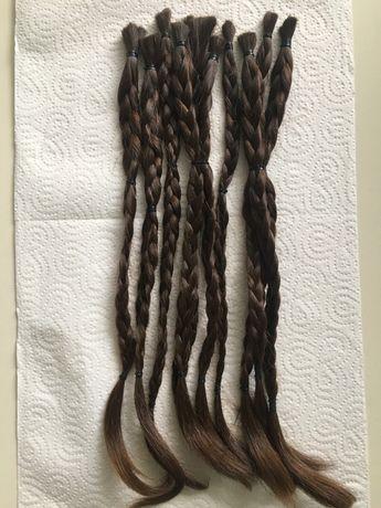 Włosy dziewicze /waga 63g