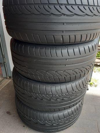 Dunlop Sp sport 01 235/50/18  97V