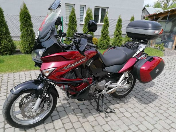 Honda Varadero 1000 XL 2007r