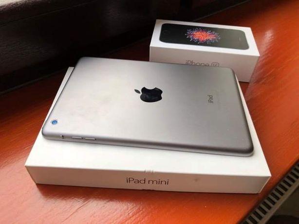iPad Mini A1432 BLACK w bardzo dobrym stanie + gratisy!