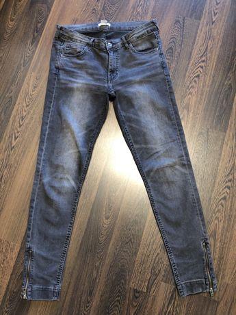 Spodnie dżinsowe stan idealny roz29