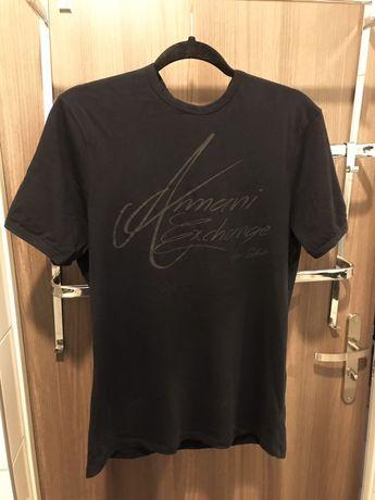 T-shirt koszulka M Armani Exchange  A X
