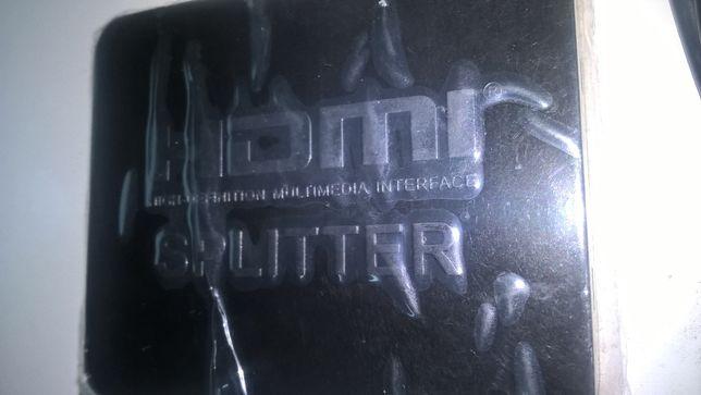 hdmi splitter 1x2/2x1