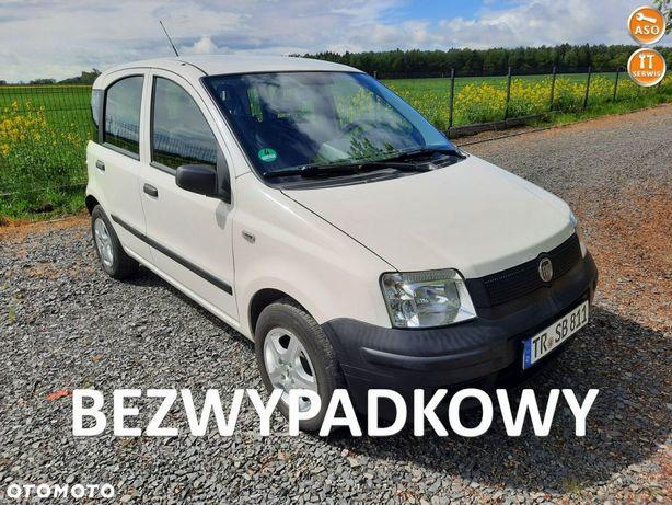 Fiat Panda 1.1benz. 55KM 130tys.km z Niemiec Zadbany Opłacony