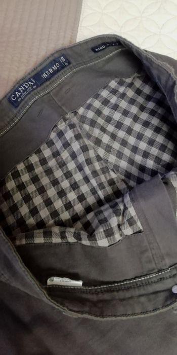 Spodnie ocieplane , W 38 L 32 Myszków - image 1